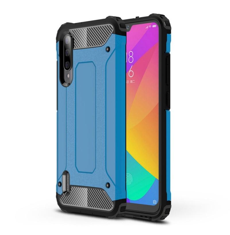 10002 - MadPhone Armor хибриден калъф за Xiaomi Mi A3 / CC9e