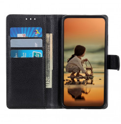 10008 - MadPhone Classic кожен калъф за Xiaomi Mi A3 / CC9e