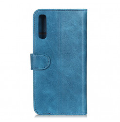 10062 - MadPhone Vintage кожен калъф за Xiaomi Mi A3 / CC9e