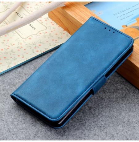 10065 - MadPhone Vintage кожен калъф за Xiaomi Mi A3 / CC9e