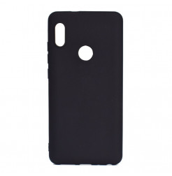 10111 - MadPhone силиконов калъф за Xiaomi Mi A2