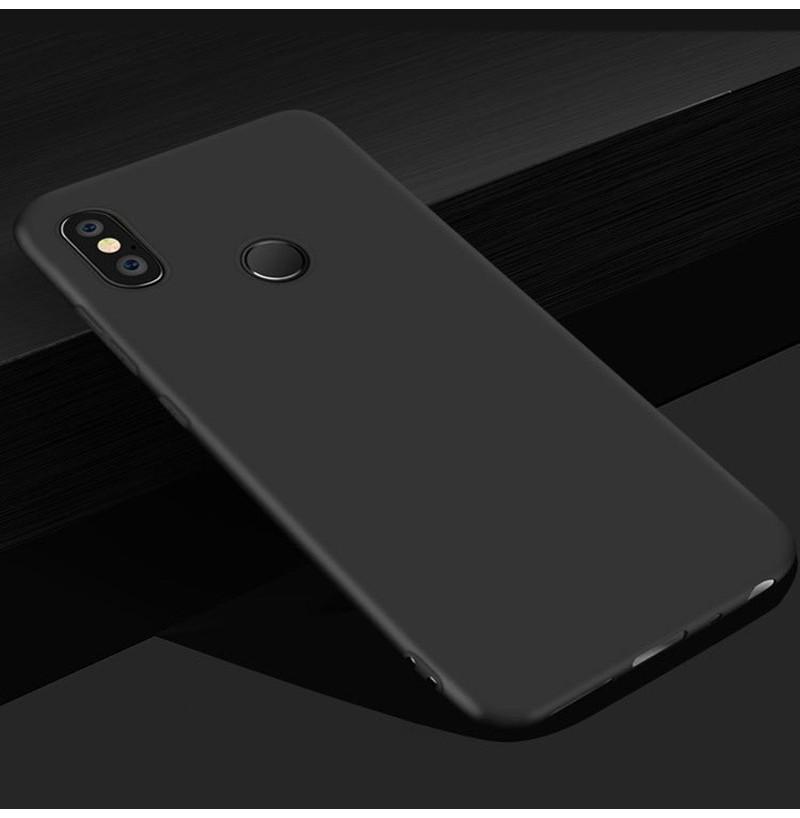 10112 - MadPhone силиконов калъф за Xiaomi Mi A2
