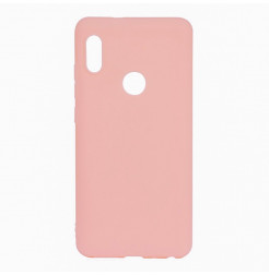 10117 - MadPhone силиконов калъф за Xiaomi Mi A2