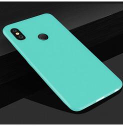 10124 - MadPhone силиконов калъф за Xiaomi Mi A2