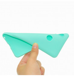 10125 - MadPhone силиконов калъф за Xiaomi Mi A2