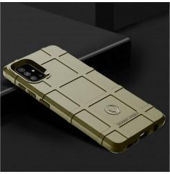 1020 - MadPhone Shield силиконов калъф за Samsung Galaxy A51