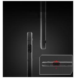 1023 - MadPhone Shield силиконов калъф за Samsung Galaxy A51