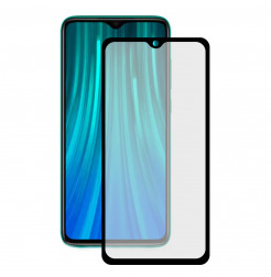 10239 - 5D стъклен протектор за Xiaomi Redmi Note 8 Pro