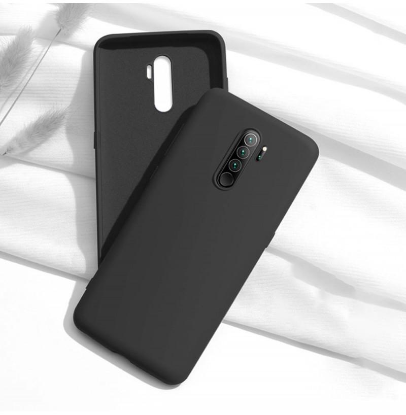 10247 - MadPhone силиконов калъф за Xiaomi Redmi Note 8 Pro