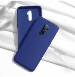 10263 - MadPhone силиконов калъф за Xiaomi Redmi Note 8 Pro