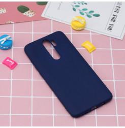 10264 - MadPhone силиконов калъф за Xiaomi Redmi Note 8 Pro