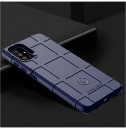 1027 - MadPhone Shield силиконов калъф за Samsung Galaxy A51