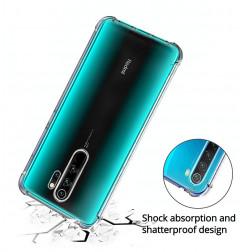 10273 - MadPhone удароустойчив силиконов калъф за Xiaomi Redmi Note 8 Pro