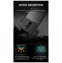 10331 - MadPhone Thunder силиконов кейс за Xiaomi Redmi Note 8 Pro