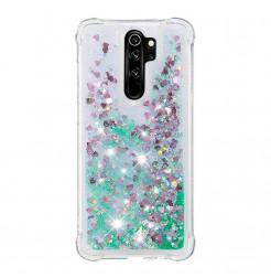 10339 - MadPhone Glitter кейс за Xiaomi Redmi Note 8 Pro