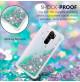 10341 - MadPhone Glitter кейс за Xiaomi Redmi Note 8 Pro