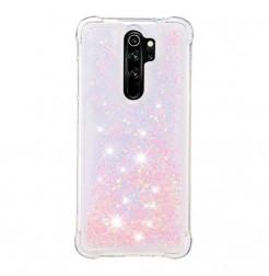 10361 - MadPhone Glitter кейс за Xiaomi Redmi Note 8 Pro