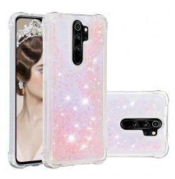 10362 - MadPhone Glitter кейс за Xiaomi Redmi Note 8 Pro