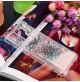10365 - MadPhone Glitter кейс за Xiaomi Redmi Note 8 Pro