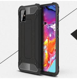 1039 - MadPhone Armor хибриден калъф за Samsung Galaxy A51