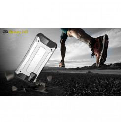 1043 - MadPhone Armor хибриден калъф за Samsung Galaxy A51