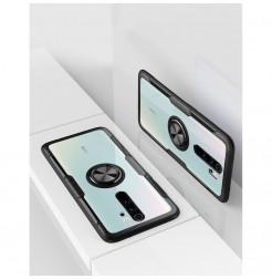 10443 - MadPhone Ring Case кейс със стойка за Xiaomi Redmi Note 8 Pro