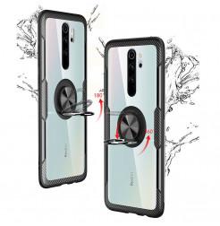 10445 - MadPhone Ring Case кейс със стойка за Xiaomi Redmi Note 8 Pro