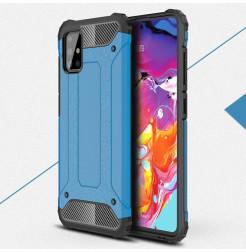 1045 - MadPhone Armor хибриден калъф за Samsung Galaxy A51