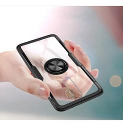 10450 - MadPhone Ring Case кейс със стойка за Xiaomi Redmi Note 8 Pro