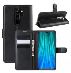 10499 - MadPhone кожен калъф за Xiaomi Redmi Note 8 Pro