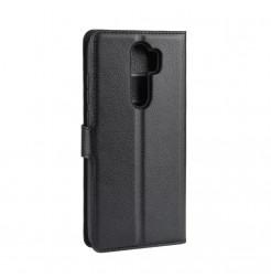 10502 - MadPhone кожен калъф за Xiaomi Redmi Note 8 Pro