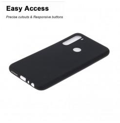 10577 - MadPhone силиконов калъф за Xiaomi Redmi Note 8