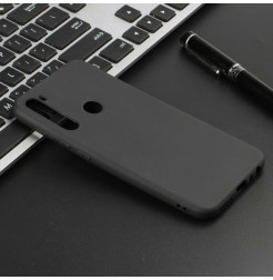 10579 - MadPhone силиконов калъф за Xiaomi Redmi Note 8