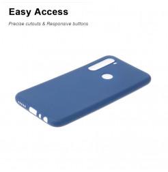 10584 - MadPhone силиконов калъф за Xiaomi Redmi Note 8