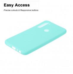 10592 - MadPhone силиконов калъф за Xiaomi Redmi Note 8
