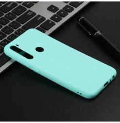 10595 - MadPhone силиконов калъф за Xiaomi Redmi Note 8