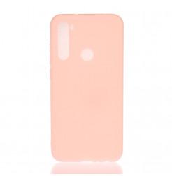 10600 - MadPhone силиконов калъф за Xiaomi Redmi Note 8