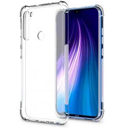 10613 - MadPhone удароустойчив силиконов калъф за Xiaomi Redmi Note 8
