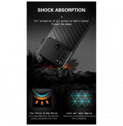 10662 - MadPhone Thunder силиконов кейс за Xiaomi Redmi Note 8
