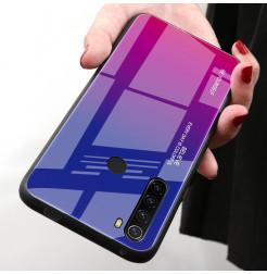 10741 - NXE Sky Glass стъклен калъф за Xiaomi Redmi Note 8