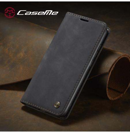 10749 - CaseMe премиум кожен калъф за Xiaomi Redmi Note 8