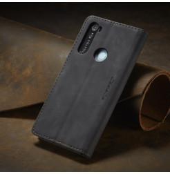 10750 - CaseMe премиум кожен калъф за Xiaomi Redmi Note 8