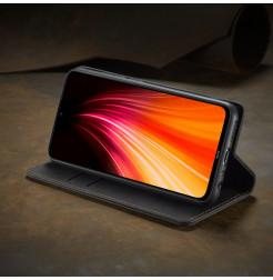10752 - CaseMe премиум кожен калъф за Xiaomi Redmi Note 8