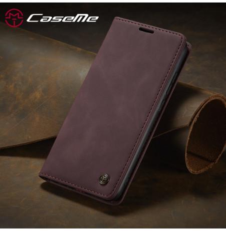 10759 - CaseMe премиум кожен калъф за Xiaomi Redmi Note 8