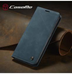10768 - CaseMe премиум кожен калъф за Xiaomi Redmi Note 8