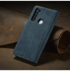 10769 - CaseMe премиум кожен калъф за Xiaomi Redmi Note 8