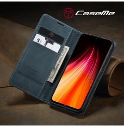 10770 - CaseMe премиум кожен калъф за Xiaomi Redmi Note 8