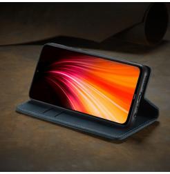 10771 - CaseMe премиум кожен калъф за Xiaomi Redmi Note 8