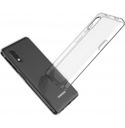 10785 - MadPhone супер слим силиконов гръб за Samsung Galaxy Xcover Pro