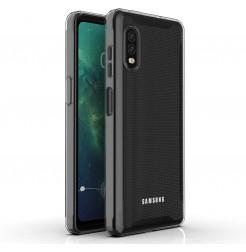 10787 - MadPhone супер слим силиконов гръб за Samsung Galaxy Xcover Pro